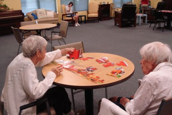 Adult Daycare Jacksonville