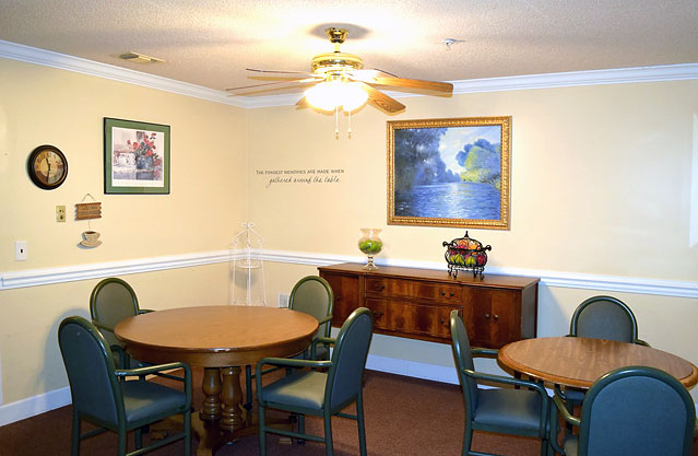 Assisted Living Jacksonville