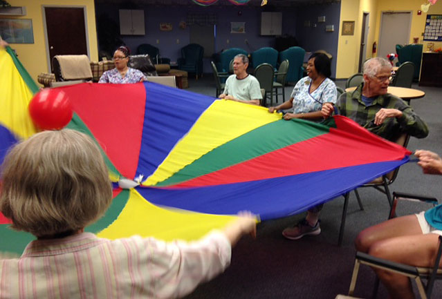 Adult Day Care Jacksonville