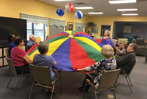 Jacksonville Senior Care