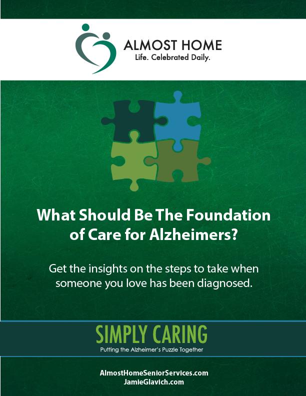 Alzheimers Guide