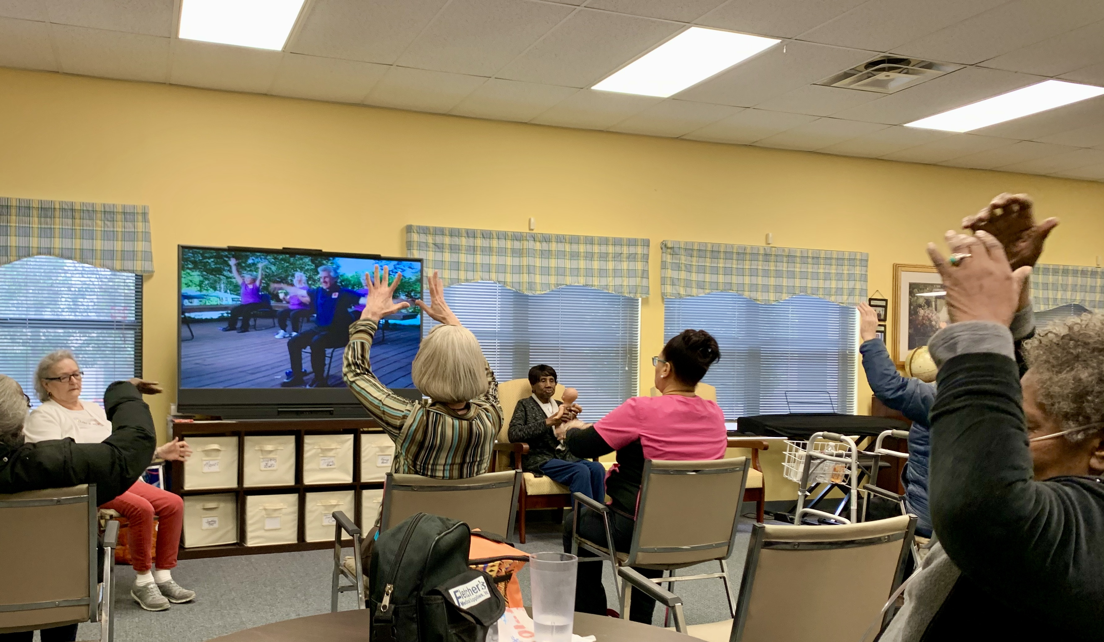 assisted living jacksonville